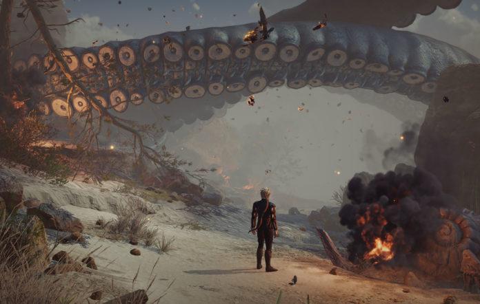 Baldur's Gate III development slowed down larian studios