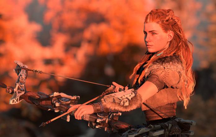 Horizon Zero Dawn 2 sequel co-op playstation 5