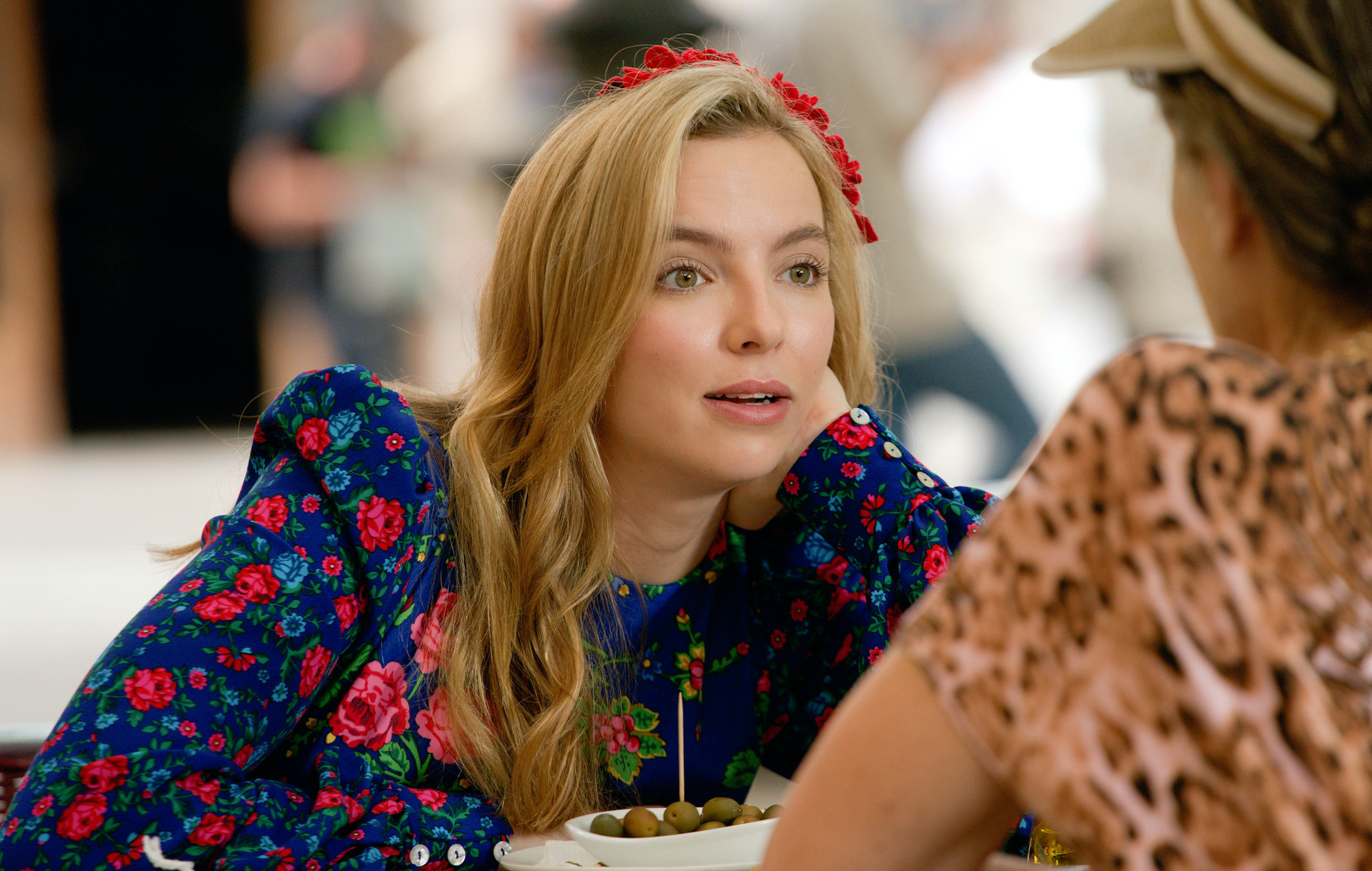Jodie Comer, Villanelle, Killing Eve season 3