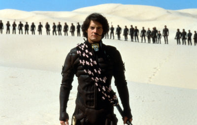 In Defence Of David Lynch S Dune