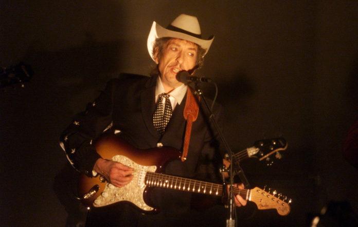Bob Dylan Announces 'Shadow Kingdom' Live-streamed Concert