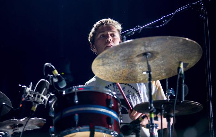 Chris Bear announces debut album under Fools moniker