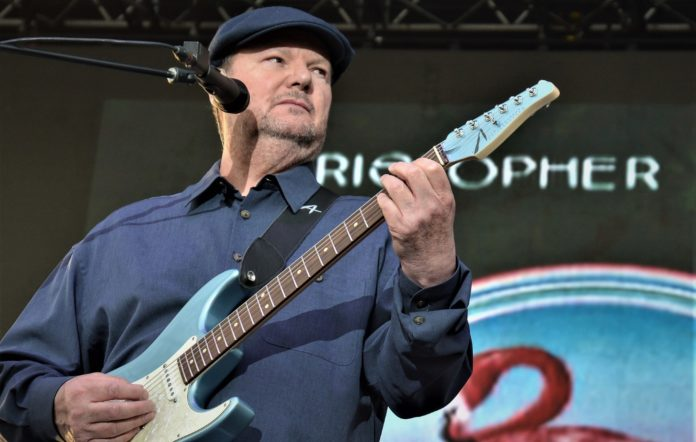 Christopher Cross tests positive for COVID-19