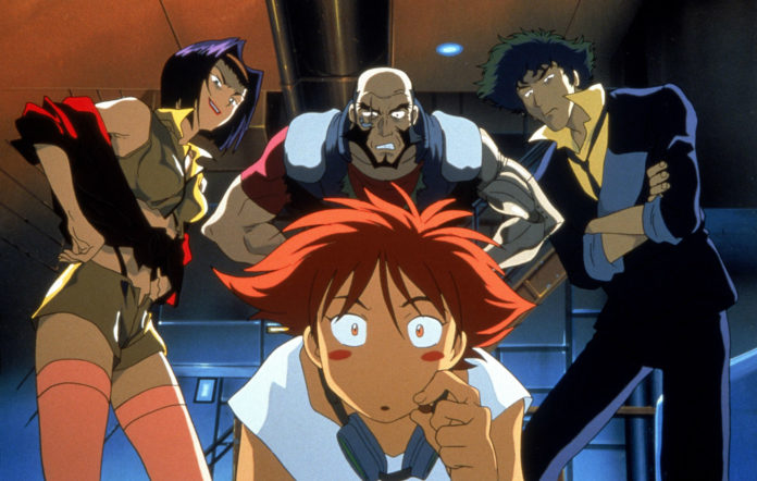 Best Anime Movies Ever A Beginner S Guide To The Genre