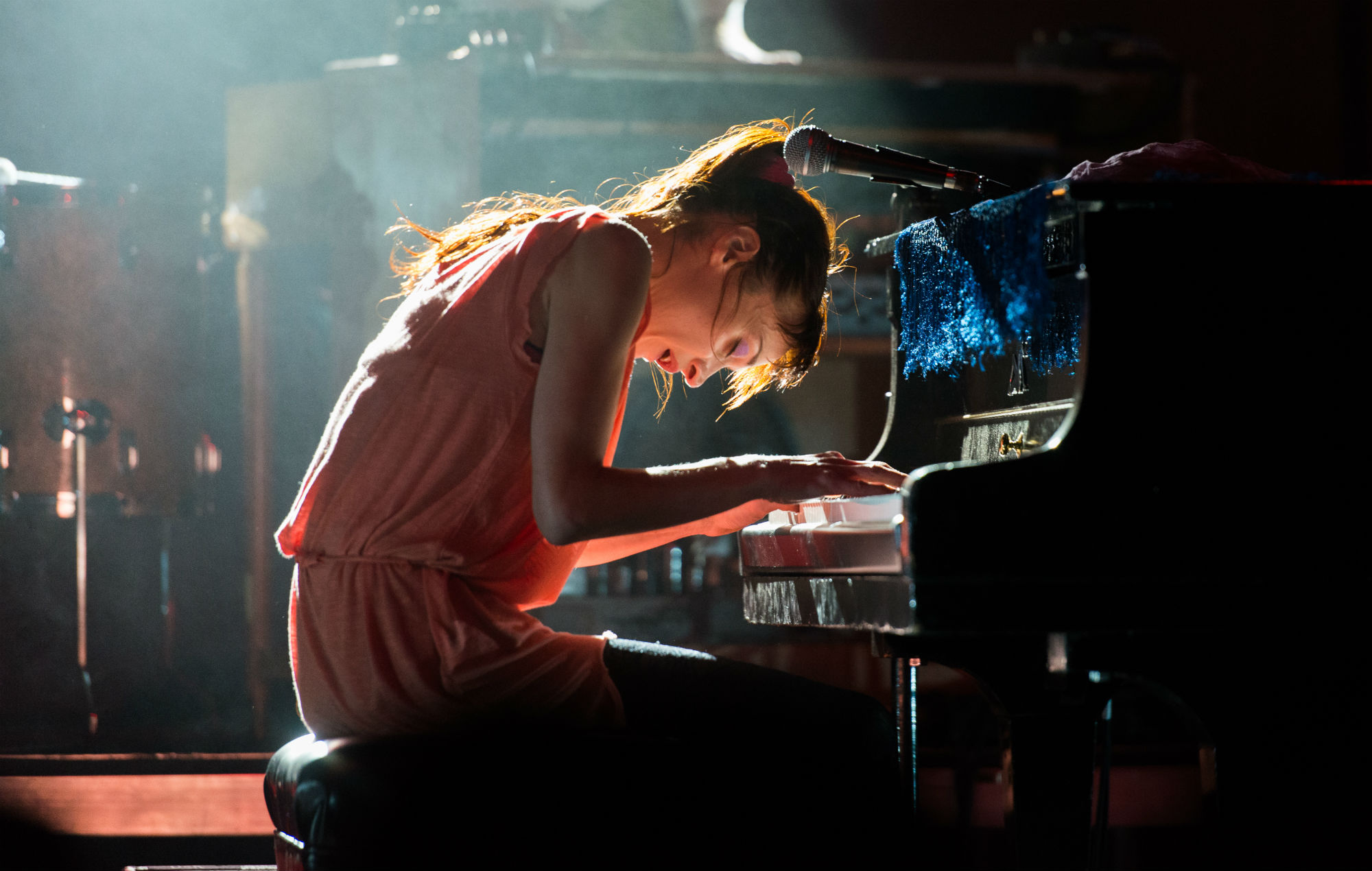 Fiona Apple – 'Fetch The Bolt Cutters' review
