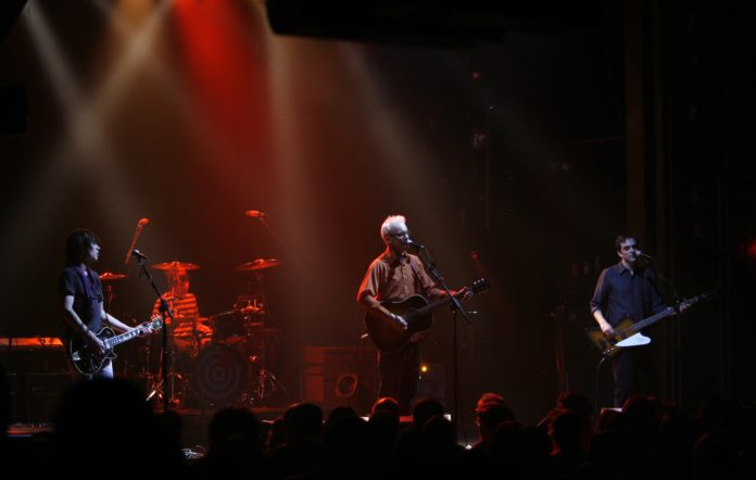 Fountains of Wayne performing