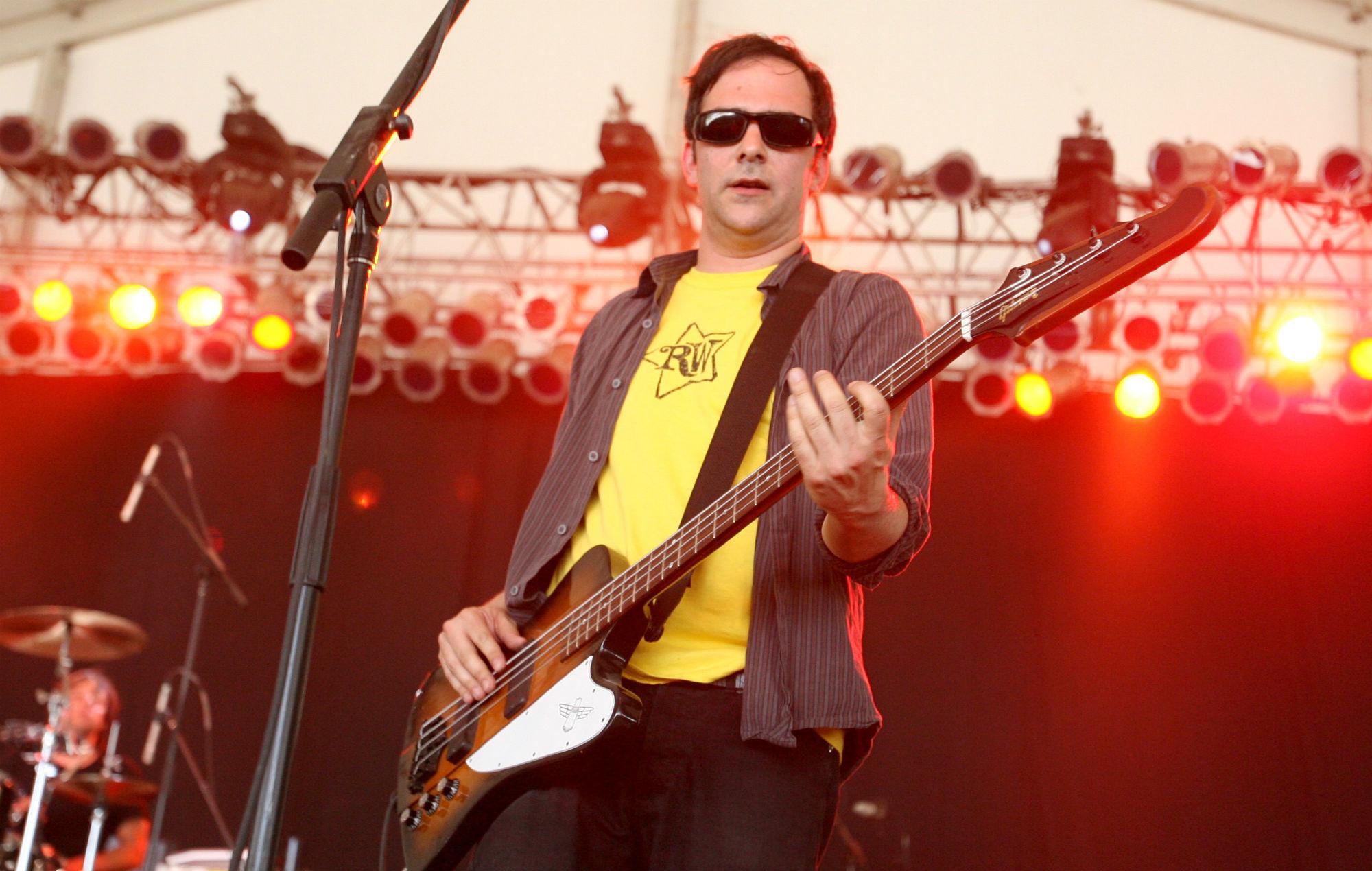 Adam Schlesinger's 10 best songs