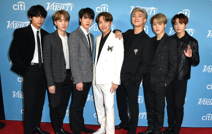 BTS to share album-making process as they begin work on new record