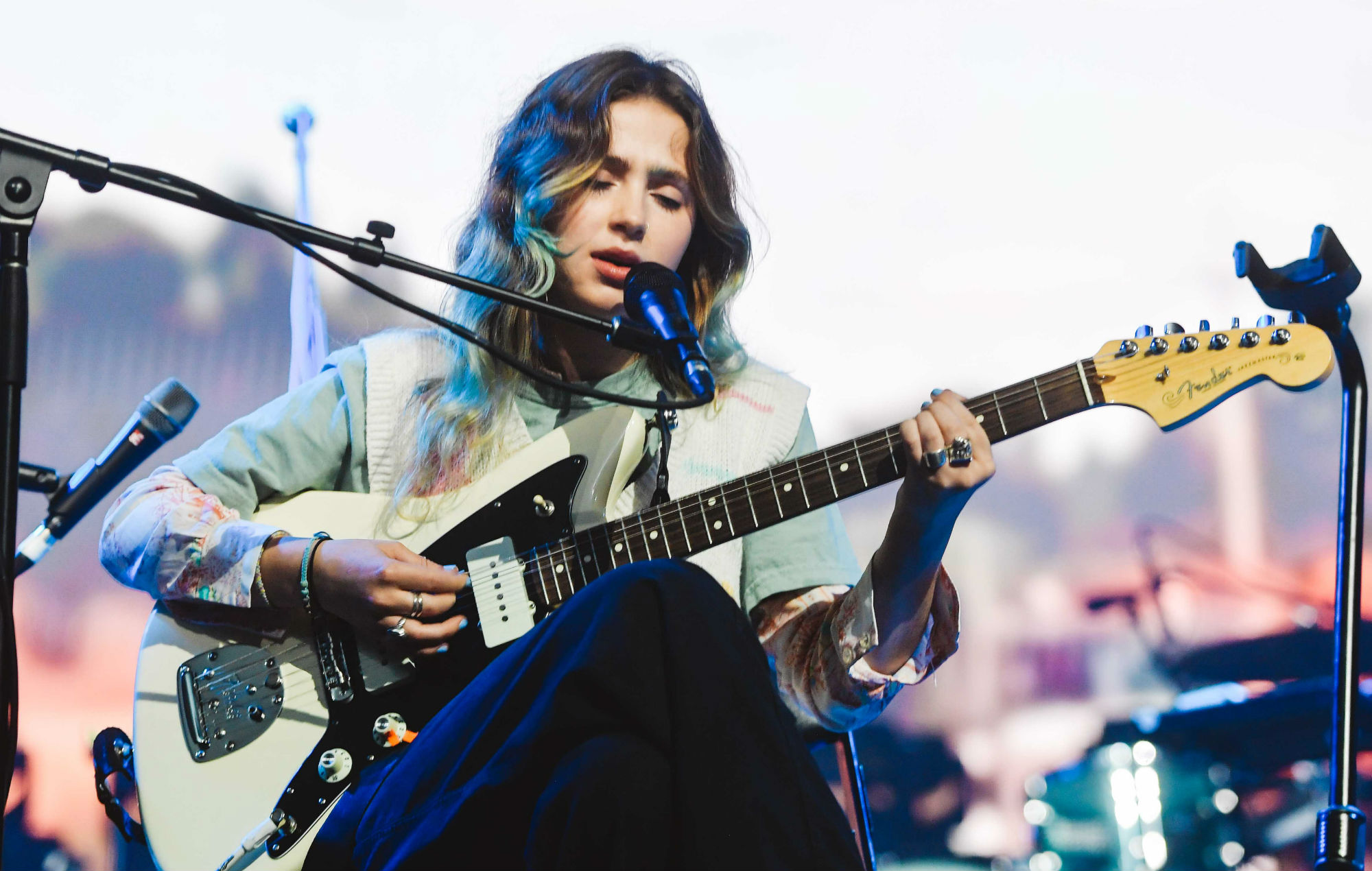 Listen to Clairo's previously unreleased 'Everything I Know' demo