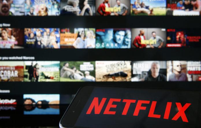 Netflix production delays