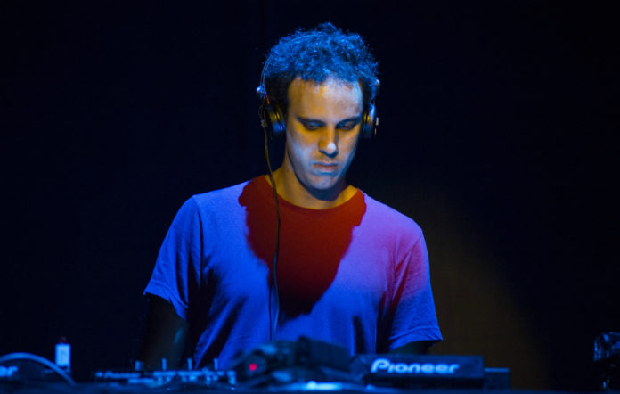 Four Tet new songs