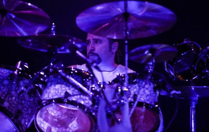 John Dolmayan new System Of A Down