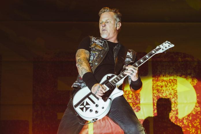 Metallica stream classic show