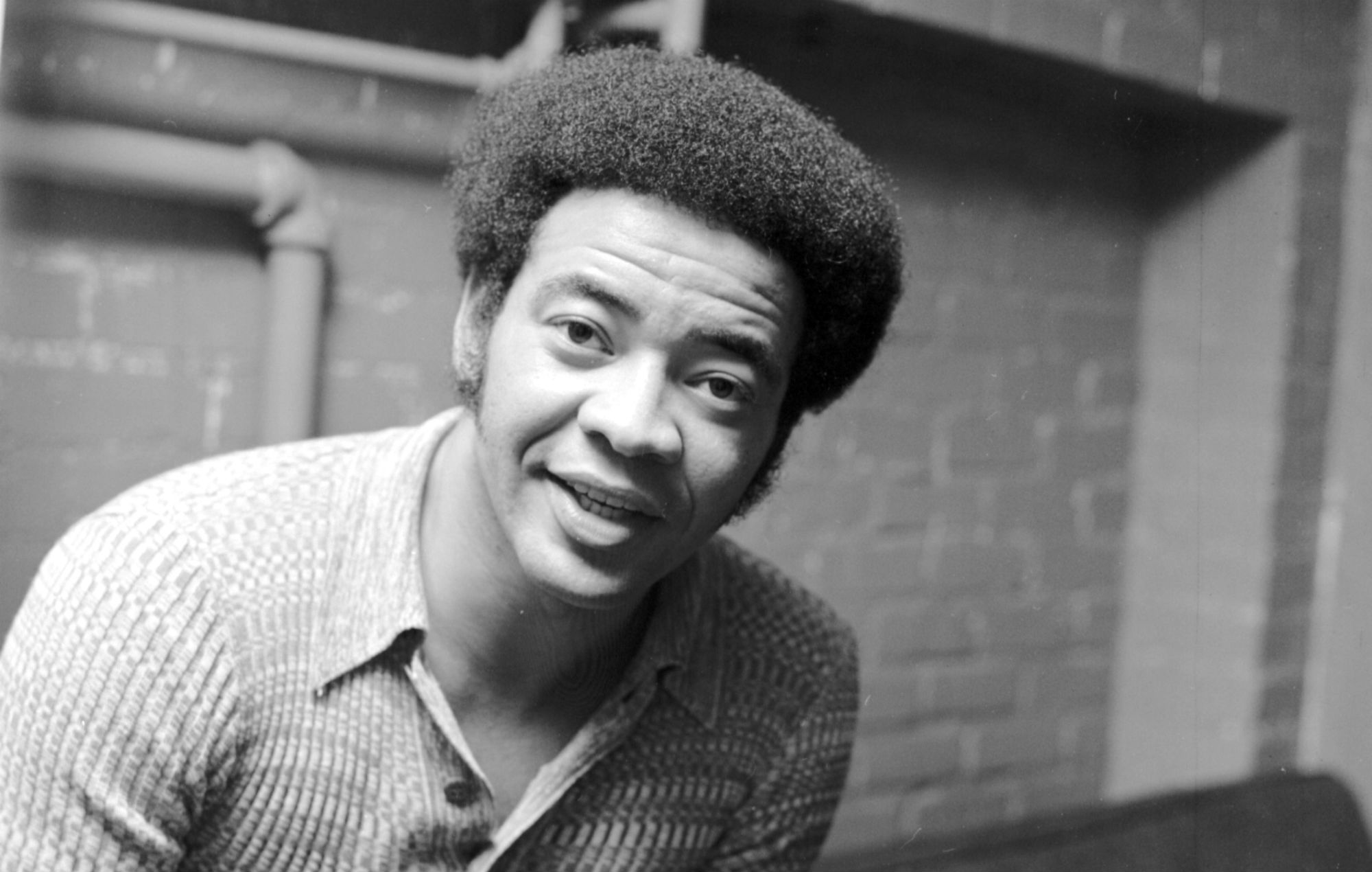 Music and entertainment world pays tribute to the late Bill Withers