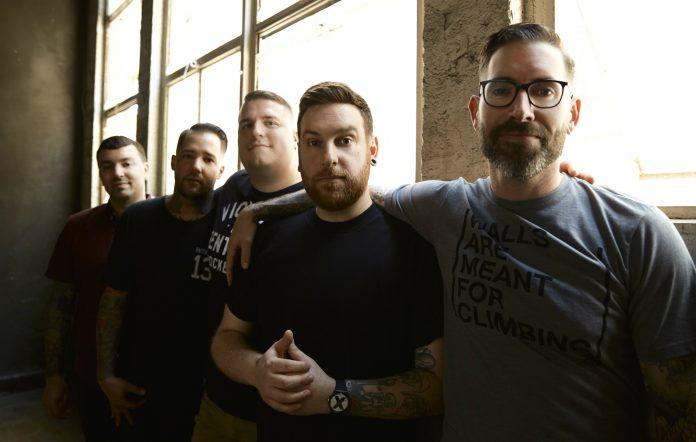 The Ghost Inside new album single