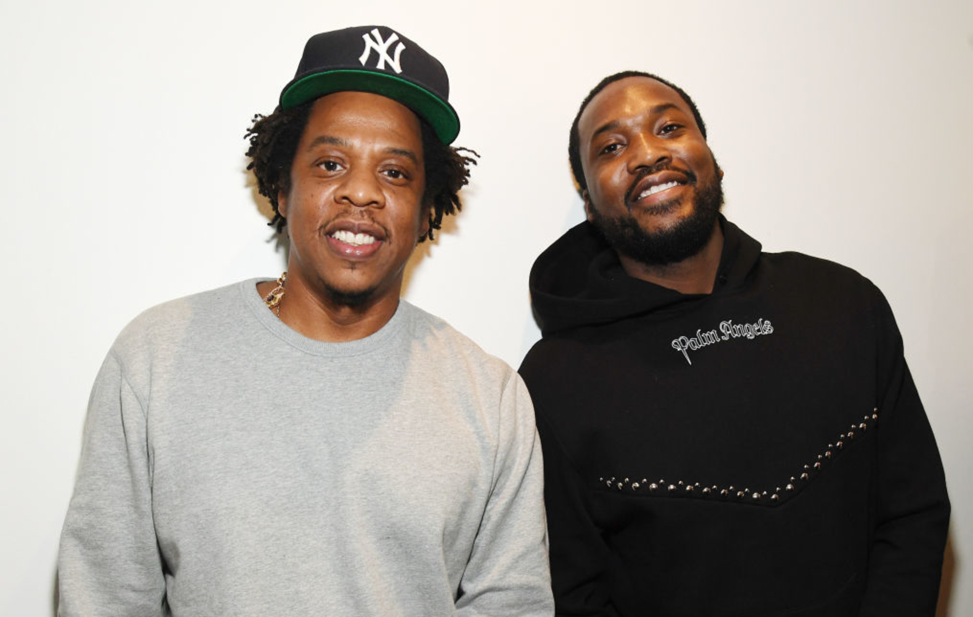 Meek Mill and Jay-Z's REFORM Alliance helps pass reform laws in Michigan
