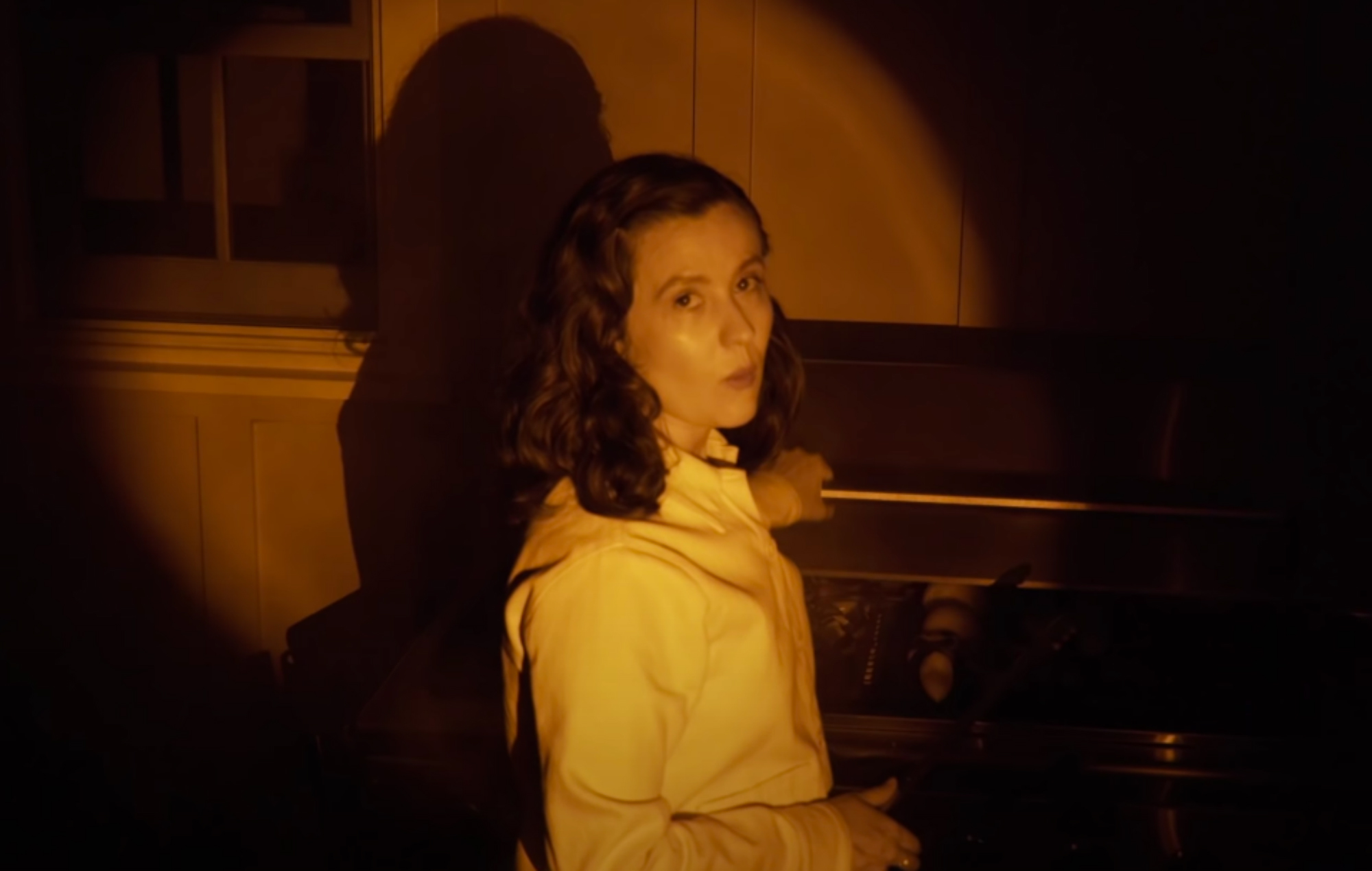 Jessy Lanza confirms details of third album and releases new track 'Face'