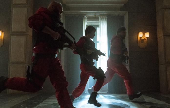 Money Heist' season 5: everything we know so far