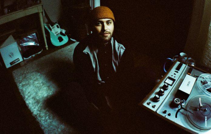 Nick Hakim releases new single 'Crumpy'