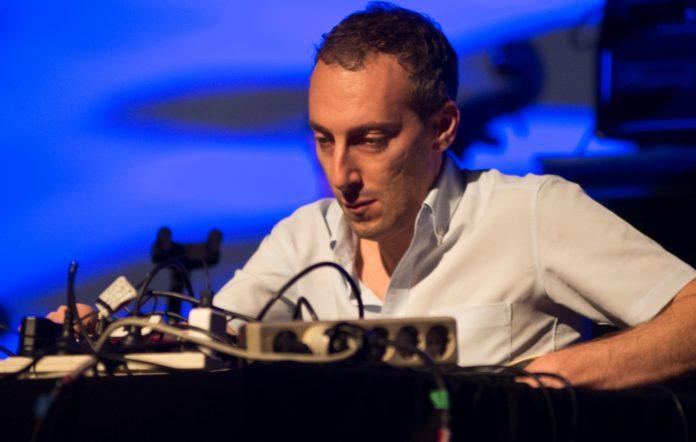 Oren Ambarchi