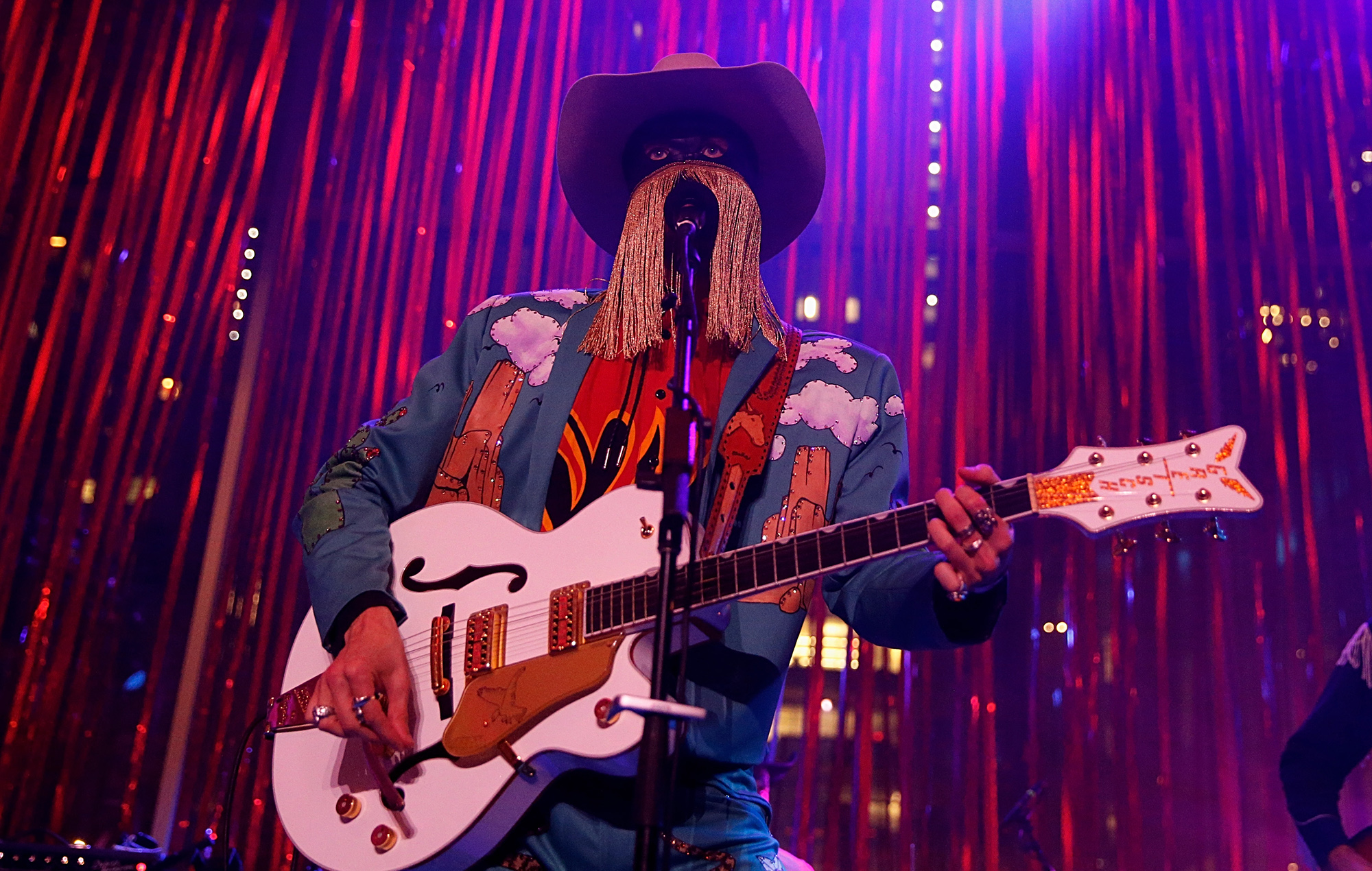 Orville Peck teases new song coming this week   NME