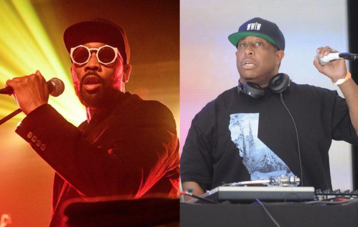 RZA and DJ Premier