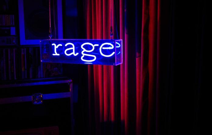 Rage ABC