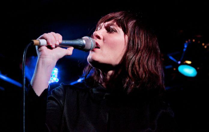 Sarah Blasko covers Talking Heads for The Australian