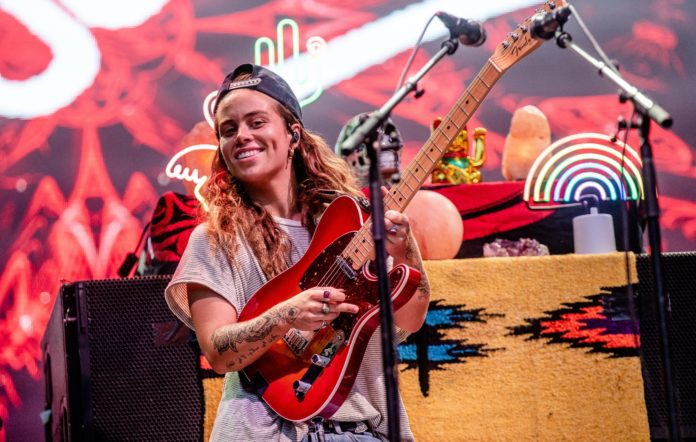 Tash Sultana teases new single from upcoming album