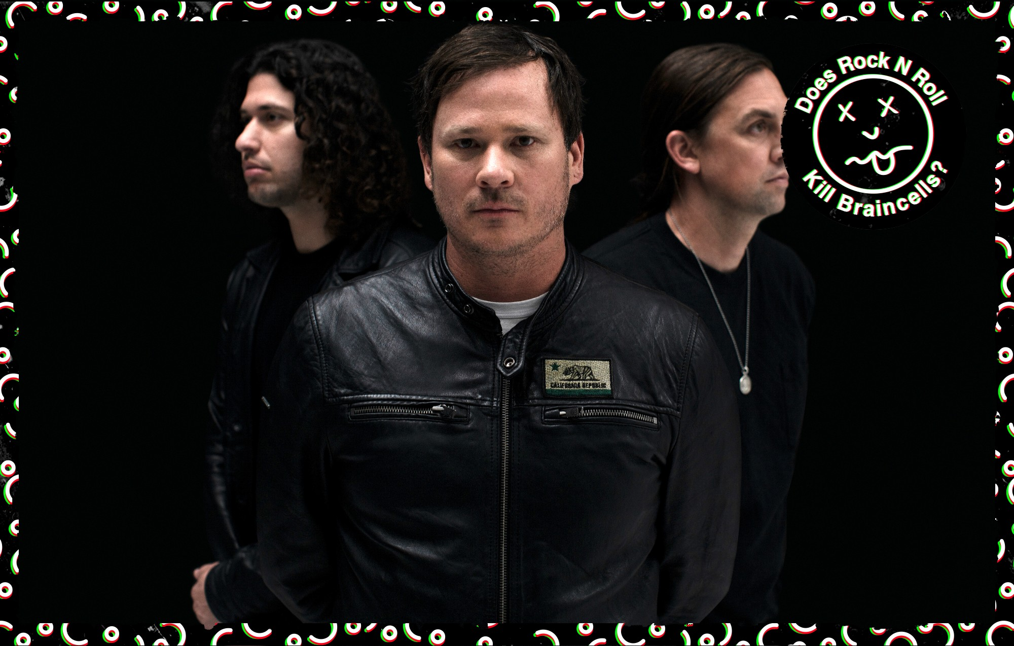 Does Rock 'N' Roll Kill Braincells?! – Tom DeLonge, Angels & Airwaves - NME interview