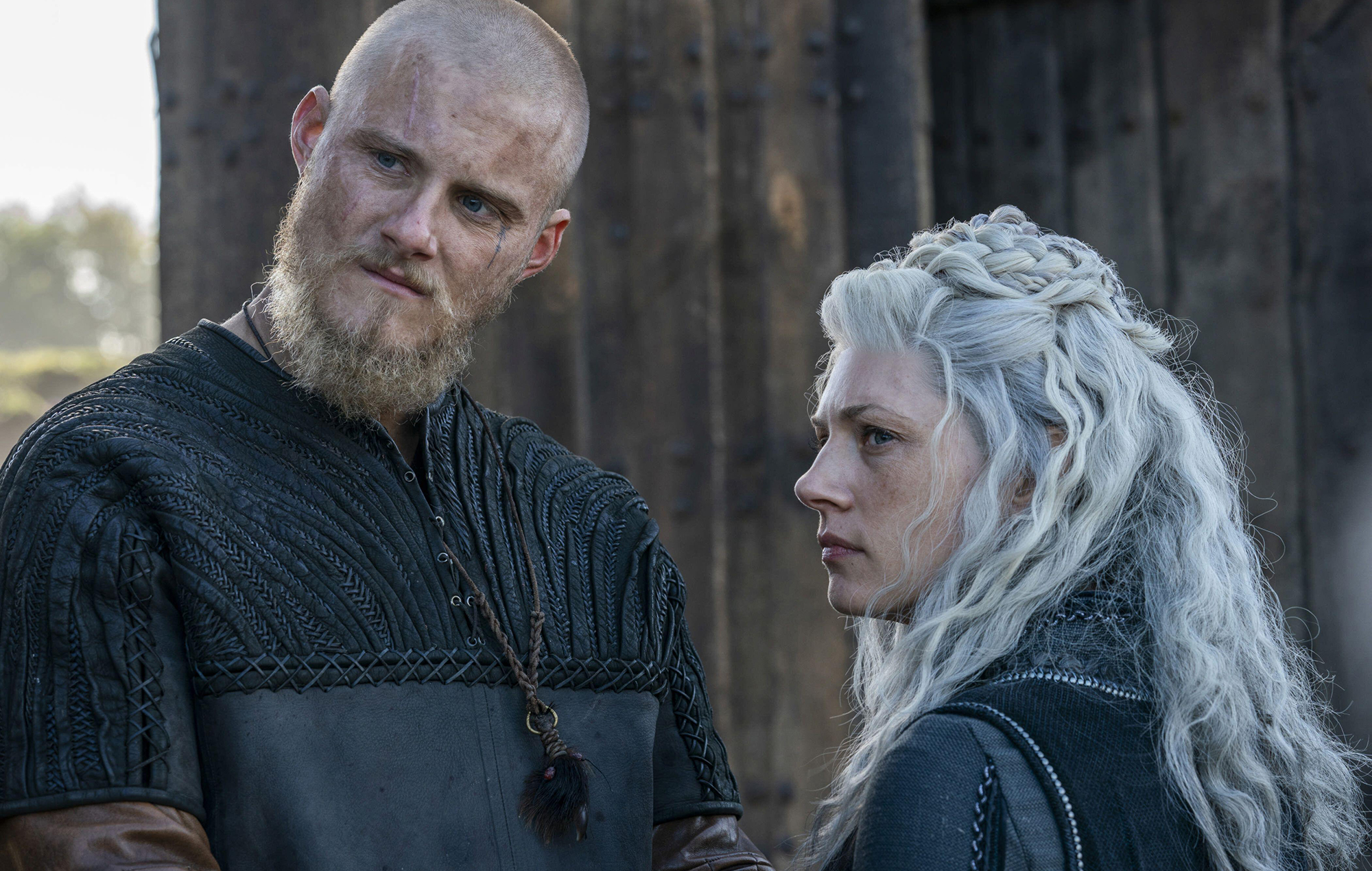 Vikings Season 6 Part 2 Five Questions We Want Answered