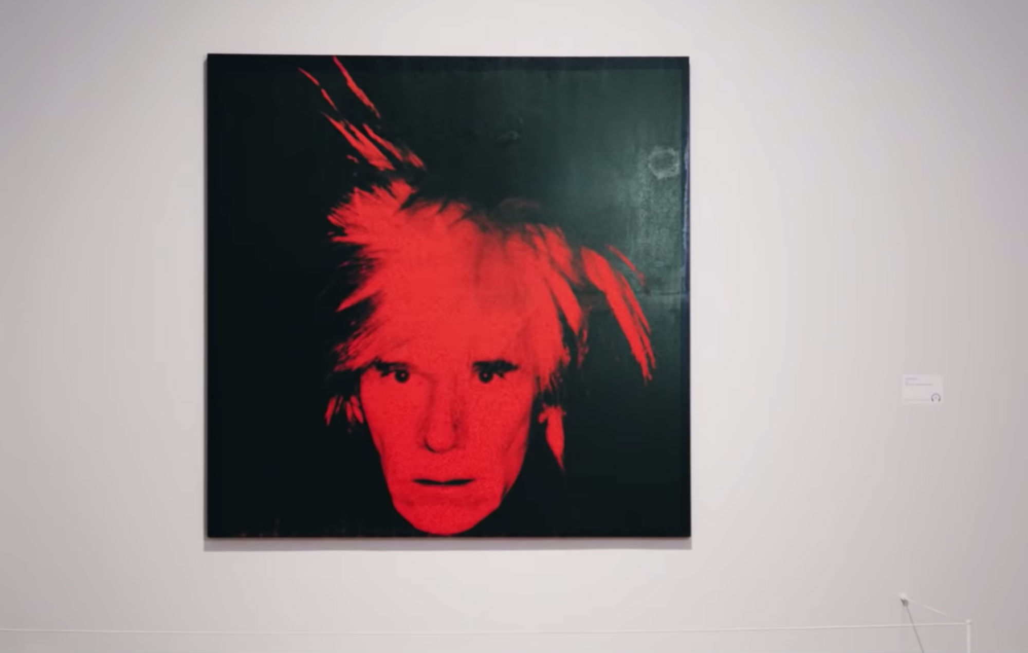 You Can Now Take A Virtual Tour Of Andy Warhol S Tate Modern Exhibition