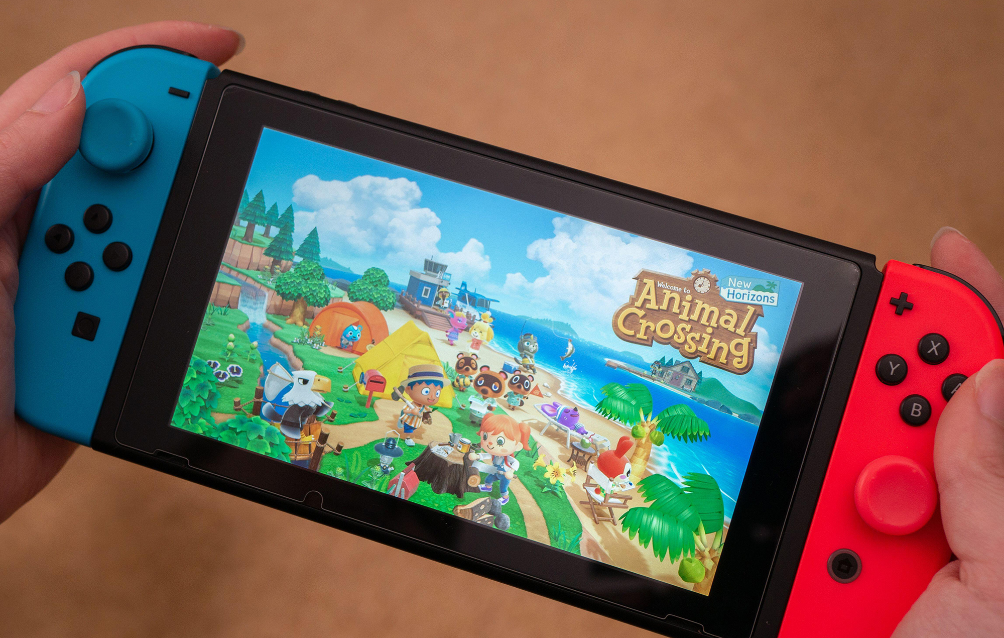 Animal Crossing New Horizons Is The Video Game We Need Right Now