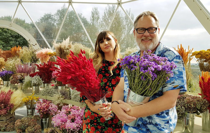 Vic Reeves Big Flower Fight