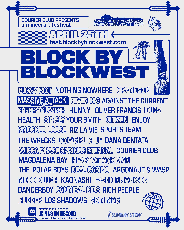 Block By Blockwest