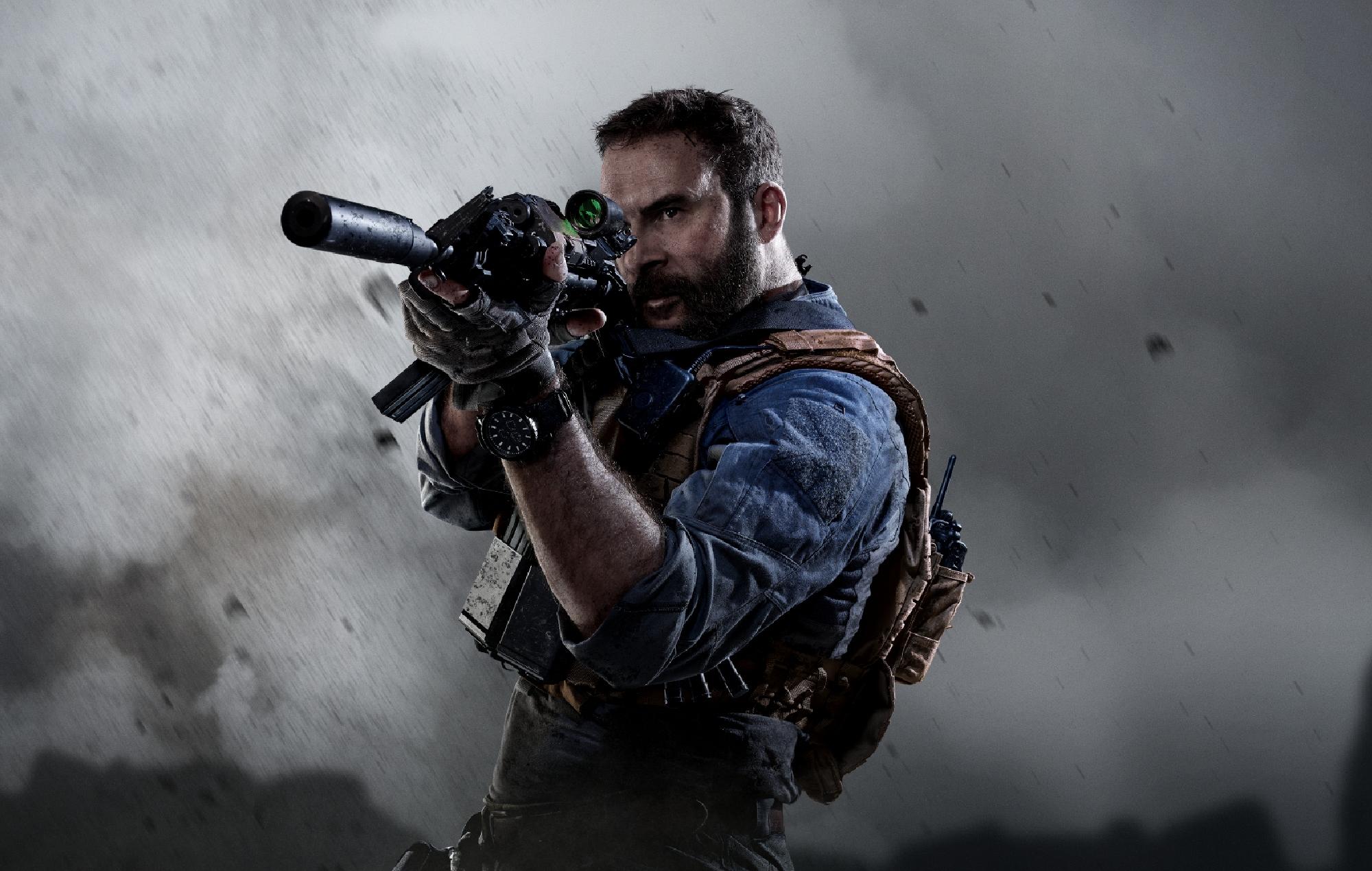 'Call Of Duty: Modern Warfare' sequel teased by narrative ...