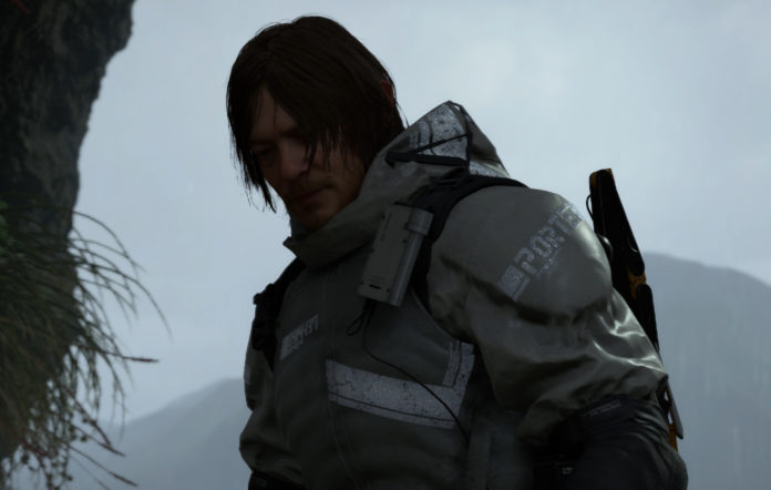 Death Stranding pc version delayed july