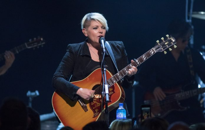 dixie chicks natalie maines 2018 getty images credit rick kern wireimage