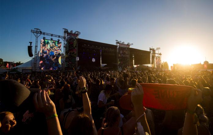 Australian music industry growth 2019