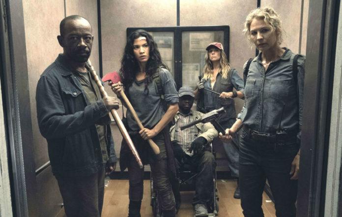 Kinox Fear The Walking Dead