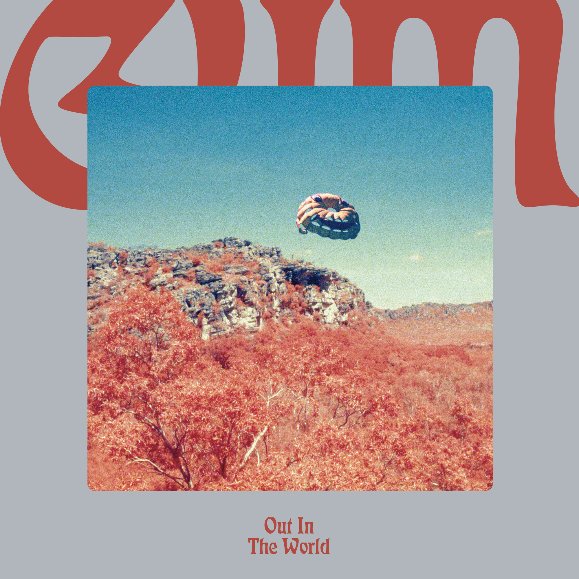 GUM Jay Watson Tame Impala Pond new album Out in the World