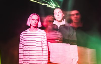 Hockey Dad Announce Cereal Box Merch Livestream For Drive In Concert Nme Australia