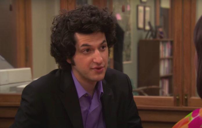 Ben Schwartz as Jean-Ralphio in 'Parks and Recreation'