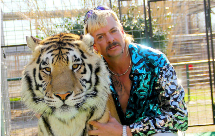 Joe Exotic music videos