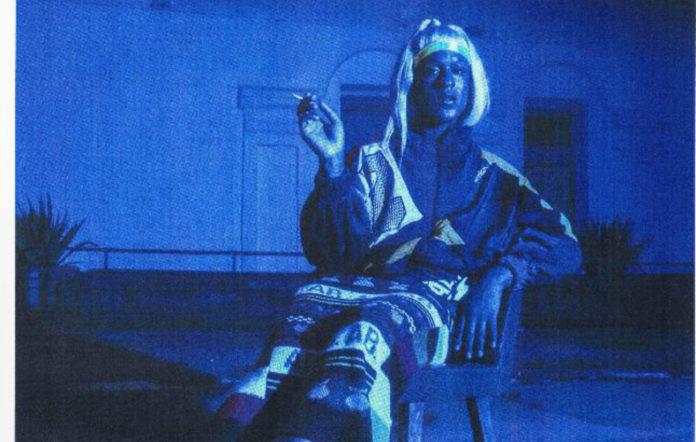 Mykki Blanco new song