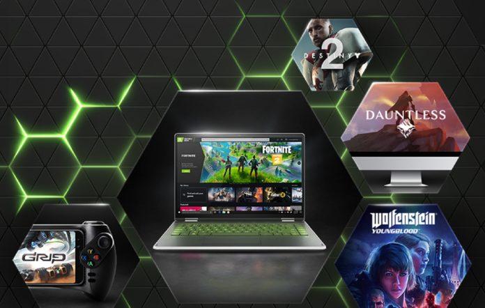 Nvidia's GeForce Now