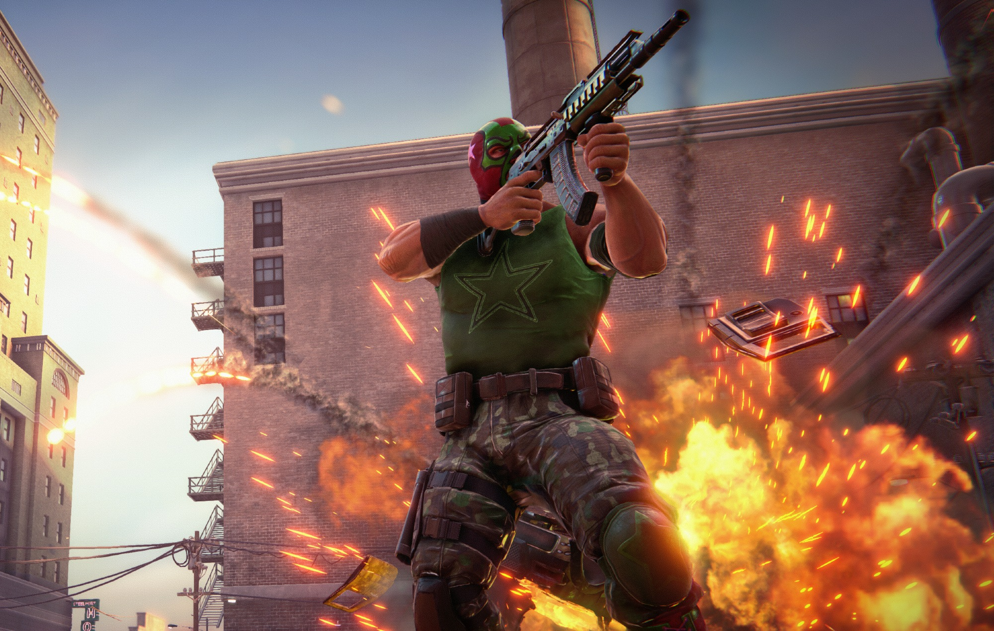 Saints Row: The Third Remastered' confirmed for PS4, Xbox One and PC
