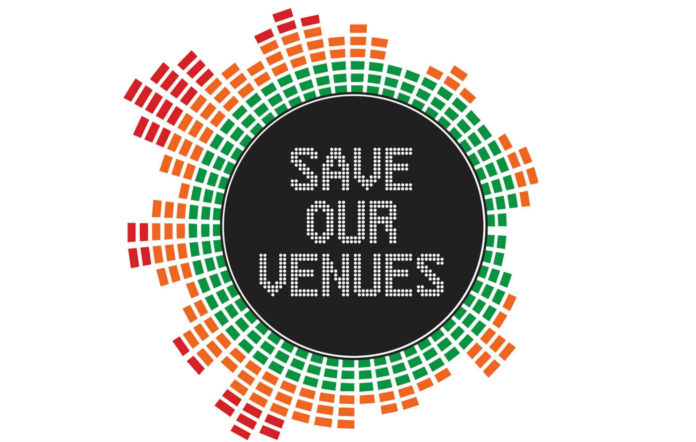 Save Our Venues