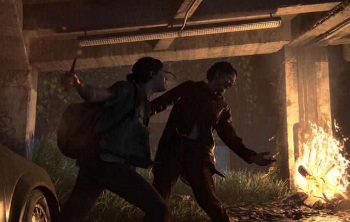 The Last Of Us Part II Spoilers