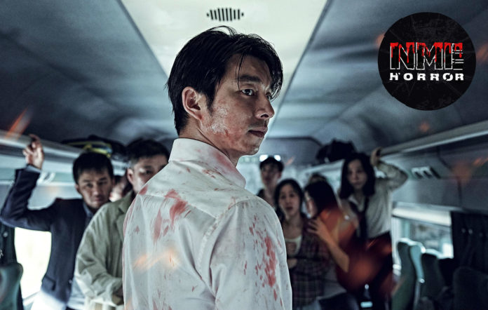 Yoo Gong in 'Train To Busan' (2016)